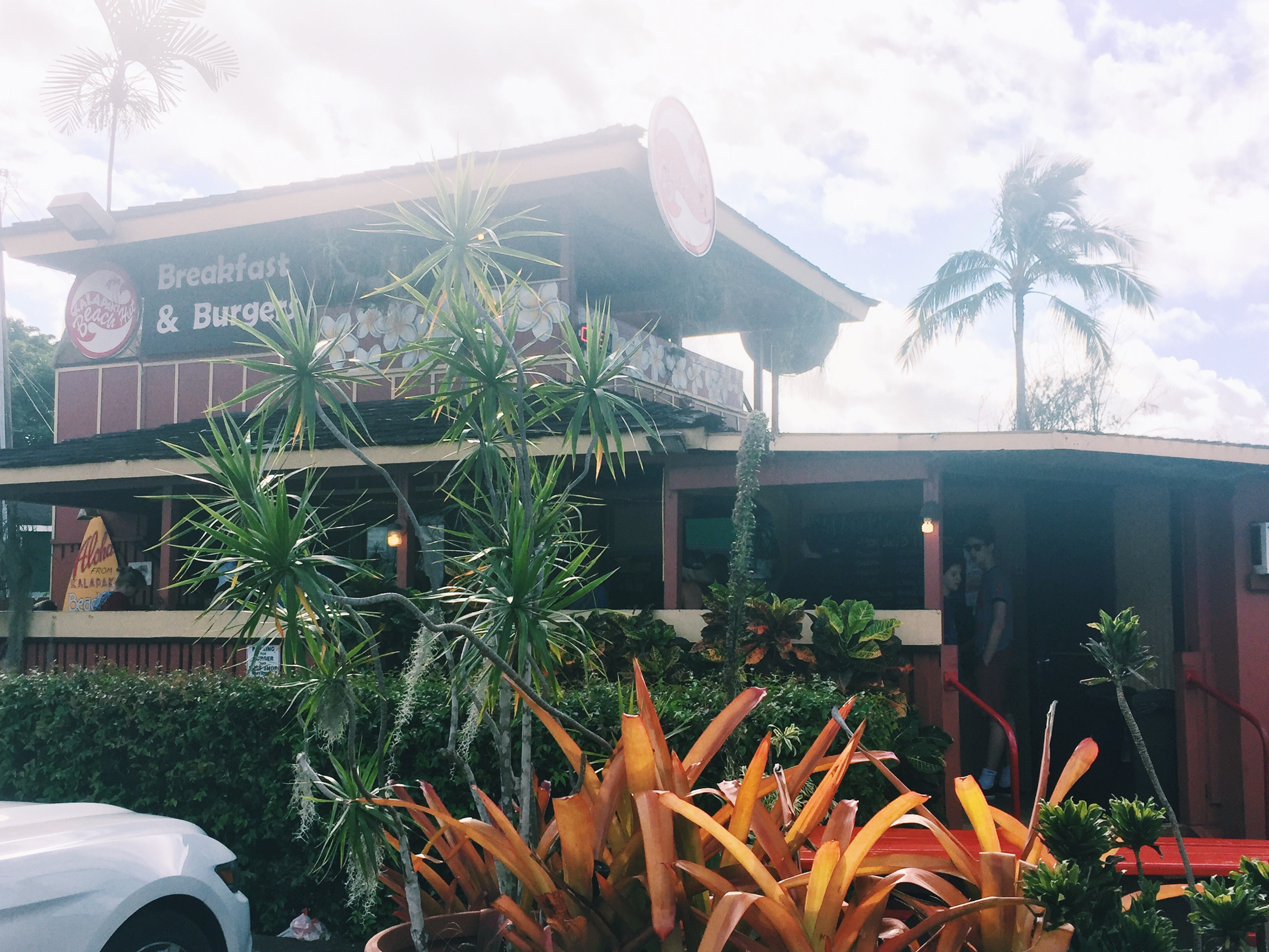 Everything We Ate in Kauai