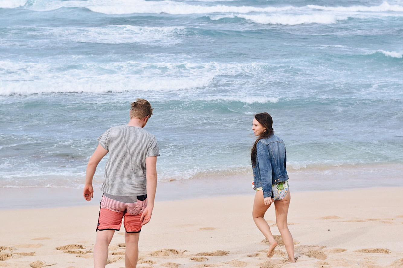 """That """"Beachy"""" Look"""